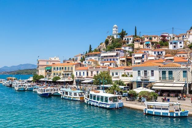 Najwięcej wakacyjnych domów znajduje się w Grecji /©123RF/PICSEL