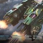 Największa aktualizacja w historii gry Dreadnought trafia na PlayStation 4
