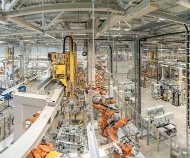 Największa fabryka samochodów w Polsce