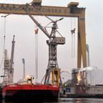 Największa grupa stoczniowa nad Bałtykiem ma powstać w Szczecinie