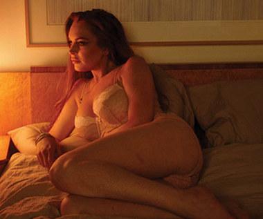 Największa klapa Lindsay Lohan