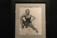 Największa kolekcja zdjęć Marilyn Monroe na aukcji w Warszawie