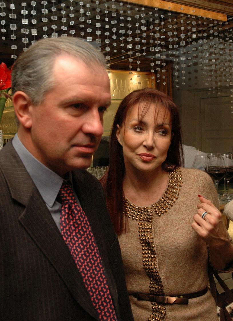 Największą miłością Ewy Kuklińskiej był Tomasz Stockinger /Tricolors /East News