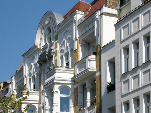 Największą popularnością wśród nabywców mieszkań używanych cieszą się kamienice /© Panthermedia