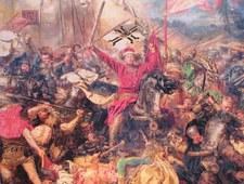 """Największa ręcznie wyhaftowana """"Bitwa pod Grunwaldem"""""""
