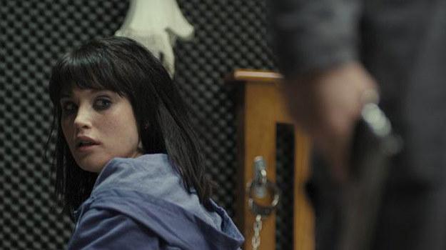 """Największą siłą """"Uprowadzonej Alice Creed"""" jest aktorstwo /materiały dystrybutora"""