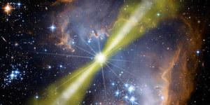 Największa struktura we wszechświecie
