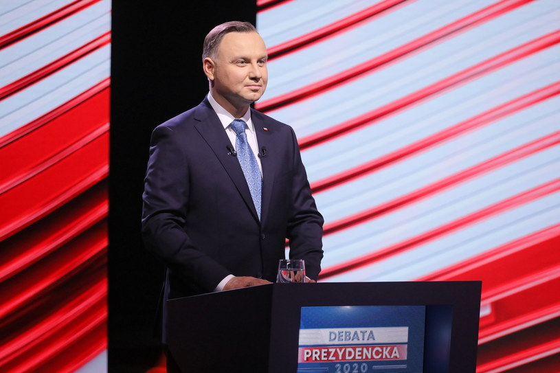 """""""Największą szansą na reelekcję Andrzeja Dudy były wybory wczesnomajowe"""" /PAP"""