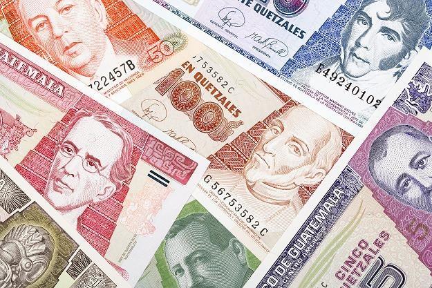 Największa umowa z Banco de Guatemala /©123RF/PICSEL