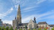 Największe atrakcje Antwerpii