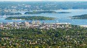 Największe atrakcje Norwegii