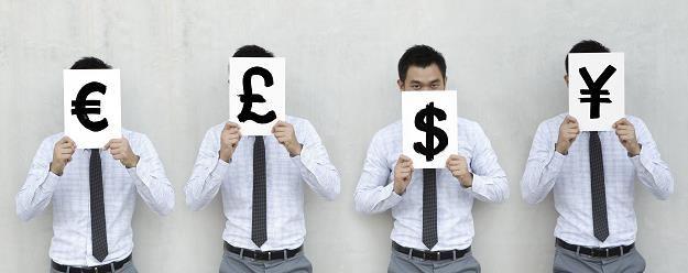 Największe banki centralne szykują się do zmian /©123RF/PICSEL