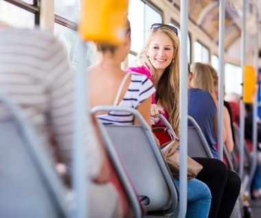 Największe grzechy pasażerów komunikacji miejskiej