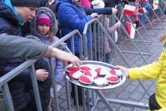 Największe hity polskiej muzyki zabrzmiały 11 listopada na Rynku Głównym