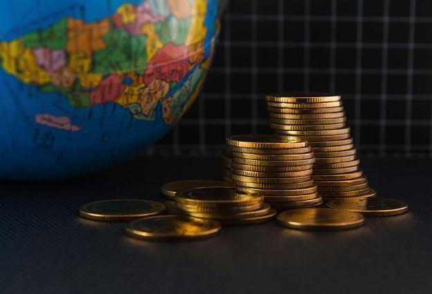 Największe OFE będą szukały płynnych inwestycji za granicą /©123RF/PICSEL