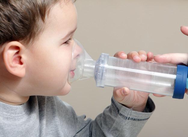 Największe ryzyko choroby występuje wtedy, gdy oboje rodzice malucha są alergikami. /123RF/PICSEL