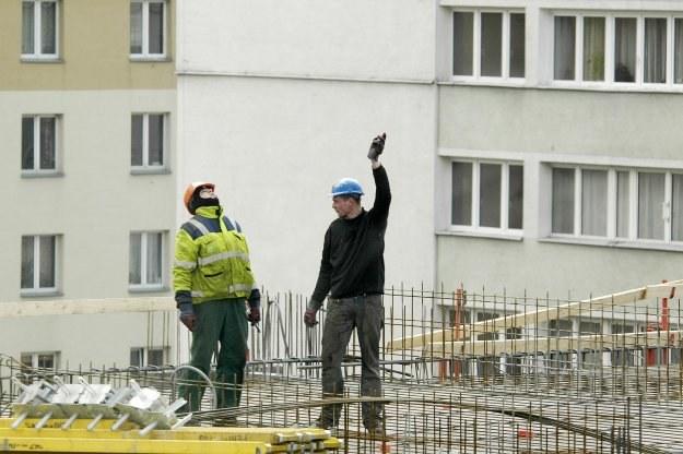Największe szansę na pracę w Niemczech mają wykwalifikowani fachowcy, głównie z branży budowlanej /© Bauer