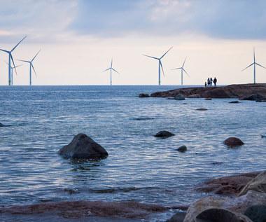 Największe turbiny wiatrowe będą mogły stanąć na polskim morzu