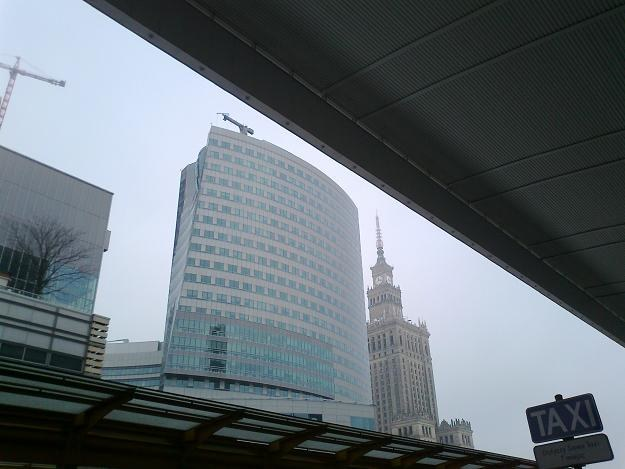Największe zarobki w 2011 r. odnotowano w Warszawie. Fot. Krzysztof Mrówka /INTERIA.PL