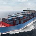 Największy kontenerowiec świata wkrótce przypłynie do Gdańska