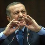 Największy koszmar premiera Turcji?