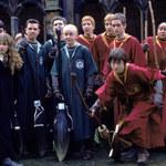 Największy na świecie sklep Harry'ego Pottera