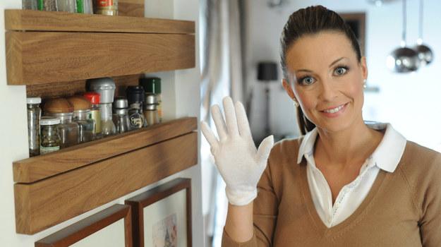 Największy postrach budzi test białej rękawiczki /  /TVN