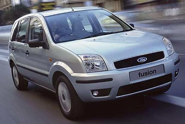 Największy procentowy wzrost sprzedaży w tym roku zanotował Ford / kliknij /INTERIA.PL