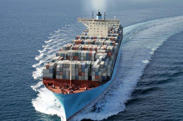 Największy statek świata wypłynie na wody w 2013 roku /gizmodo.pl