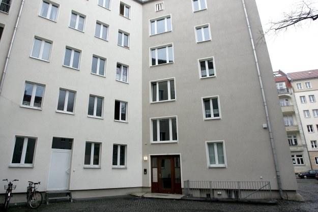 Największy wybór nabywcy mieszkań mają w Krakowie i Warszawie /AFP
