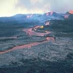 Największy ziemski wulkan znajduje się na dnie Oceanu Spokojnego