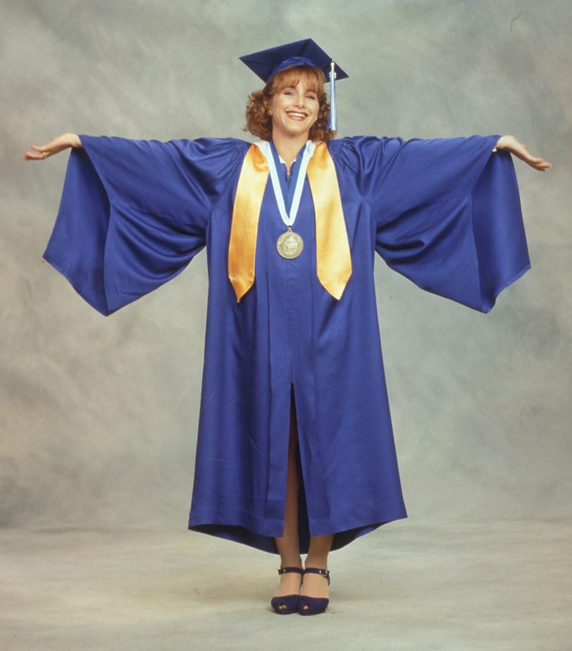 Największym marzeniem Andrei było studiowanie w Yale. /CBS Drama /materiały prasowe