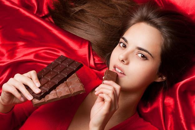 Największym segmentem polskiego rynku słodyczy są wyroby czekoladowe /©123RF/PICSEL