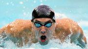 Najwierniejszy kibic Michaela Phelpsa