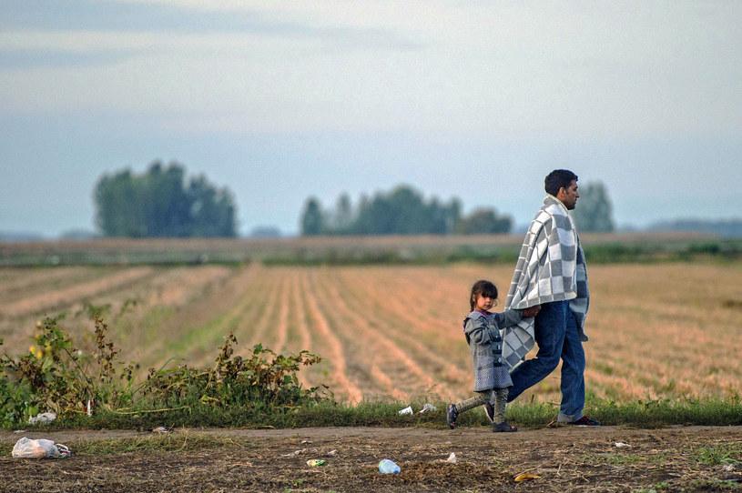 Najwyższa Izba Kontroli ostrzega w najnowszym raporcie przed niedopracowanym w Polsce systemem przyjmowania uchodźców /David Ramos /Getty Images