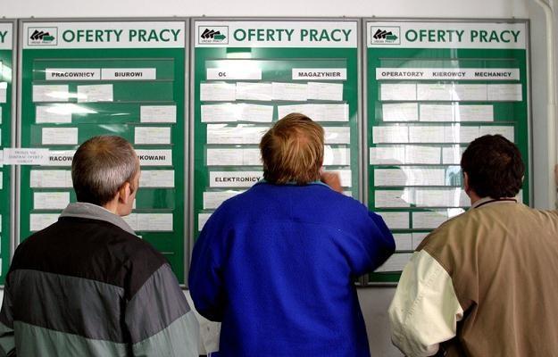 Najwyższą stopę bezrobocia odnotowano w województwie warmińsko-mazurskim /fot. Darek Redos /Reporter