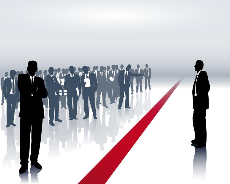 Najwyższe średnie wynagrodzenie otrzymywali zatrudnieni w Kancelarii Prezydenta RP /123RF/PICSEL
