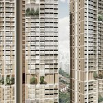 Najwyższe wieżowce z prefabrykatów powstaną w Singapurze
