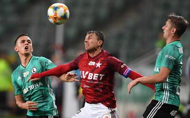 Najwyższe zwycięstwo w Ekstraklasie od 15 lat! Legia rozgromiła Wisłę 7:0