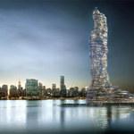 Najwyższy budynek oczyszczający powietrze
