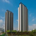 Najwyższy na świecie budynek stworzony z prefabrykatów