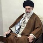 Najwyższy przywódca Iranu wzywa kraje muzułmańskie do zjednoczenia przeciwko USA