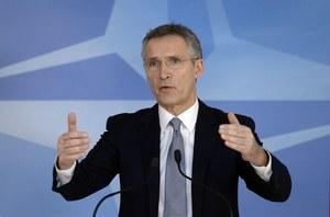 Najwyższy stopień alertu w Kwaterze Głównej NATO w Brukseli