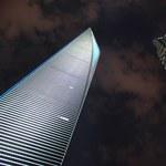 Najwyższy wieżowiec Chin czeka na Polaka