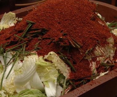 Najzdrowsza kuchnia na świecie - od kimchi przez ryż, aż po jeon