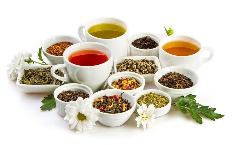 Najzdrowsze herbaty /©123RF/PICSEL