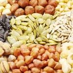 Najzdrowsze nasiona i orzechy