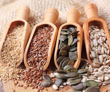 Najzdrowsze odmiany orzechów i nasion