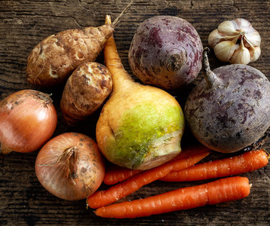 Najzdrowsze polskie warzywa
