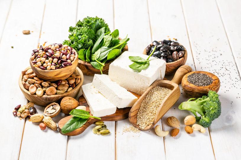 Najzdrowsze produkty i dodatki do potraw /©123RF/PICSEL